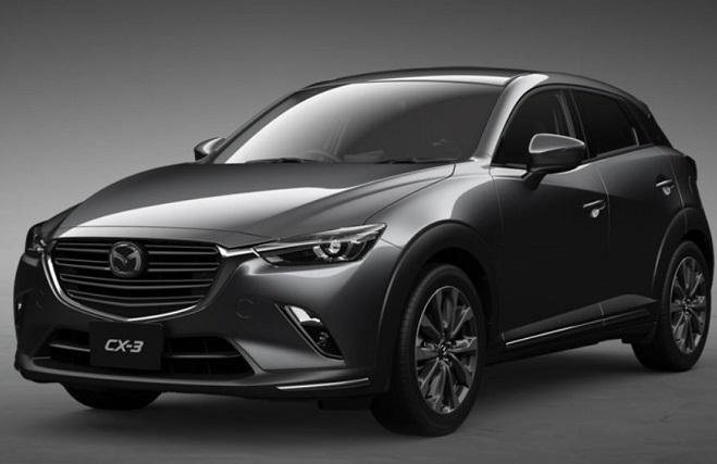 新型CX-3の価格