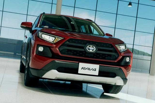 RAV4新型2019の価格が明らかに!モデルチェンジ後の値段は?