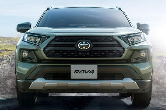 RAV4新型の人気色・ボディカラーとは!2019最新版