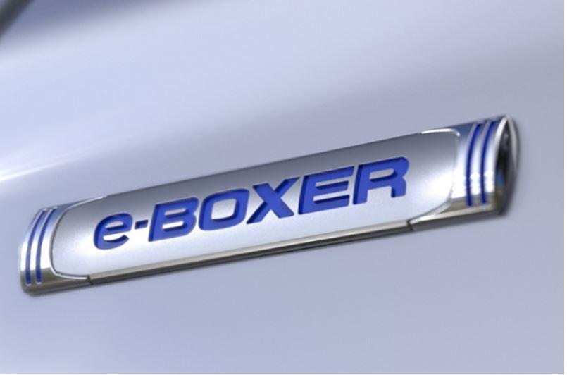 フォレスターe-BOXERの特徴!ハイブリッドと違うってホント?